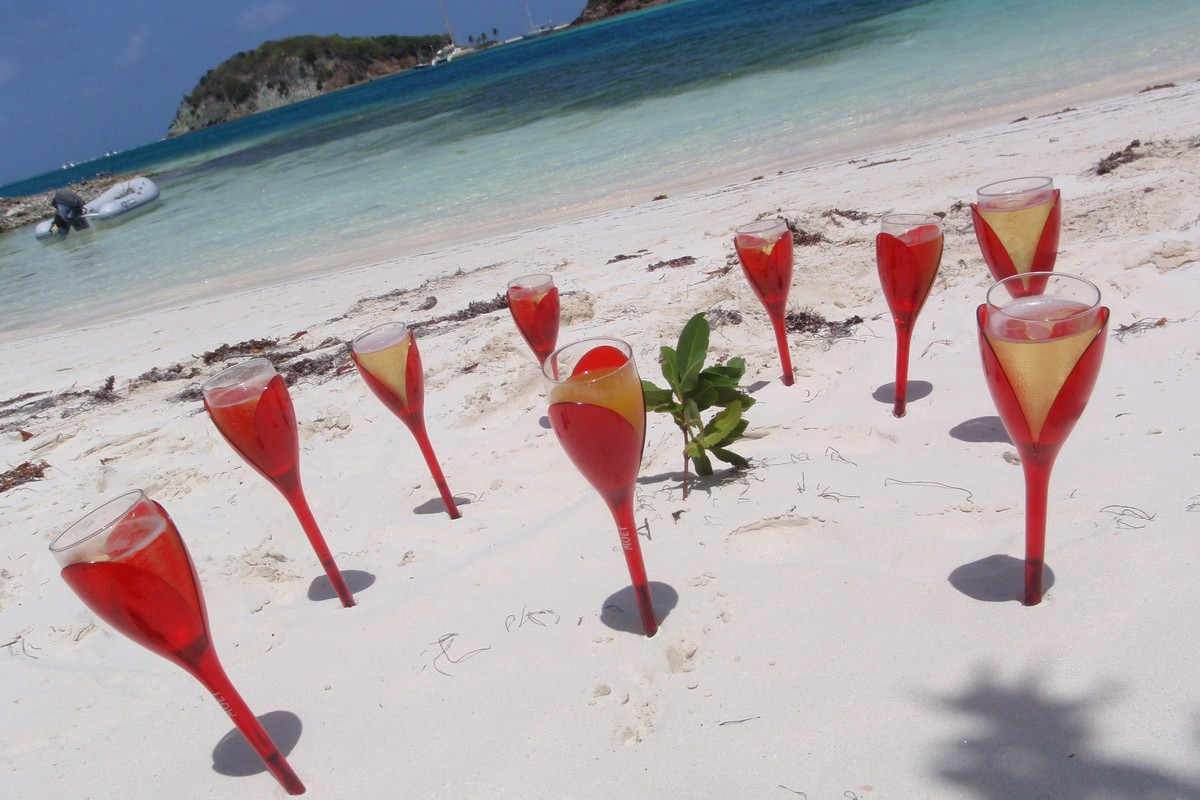 croisiere plongee Caraibes