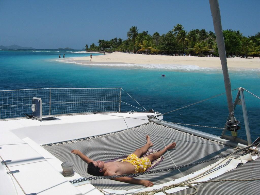 bateaux plongee Caraibes