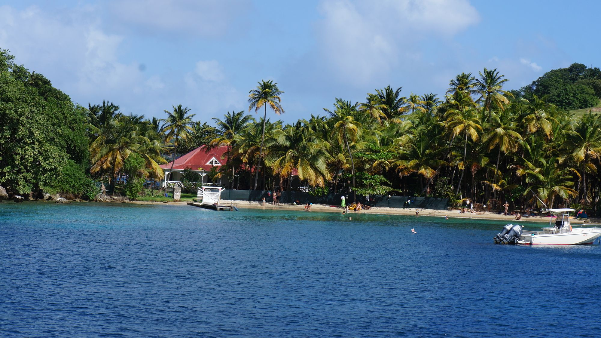 promo croisiere Antilles Caraibes