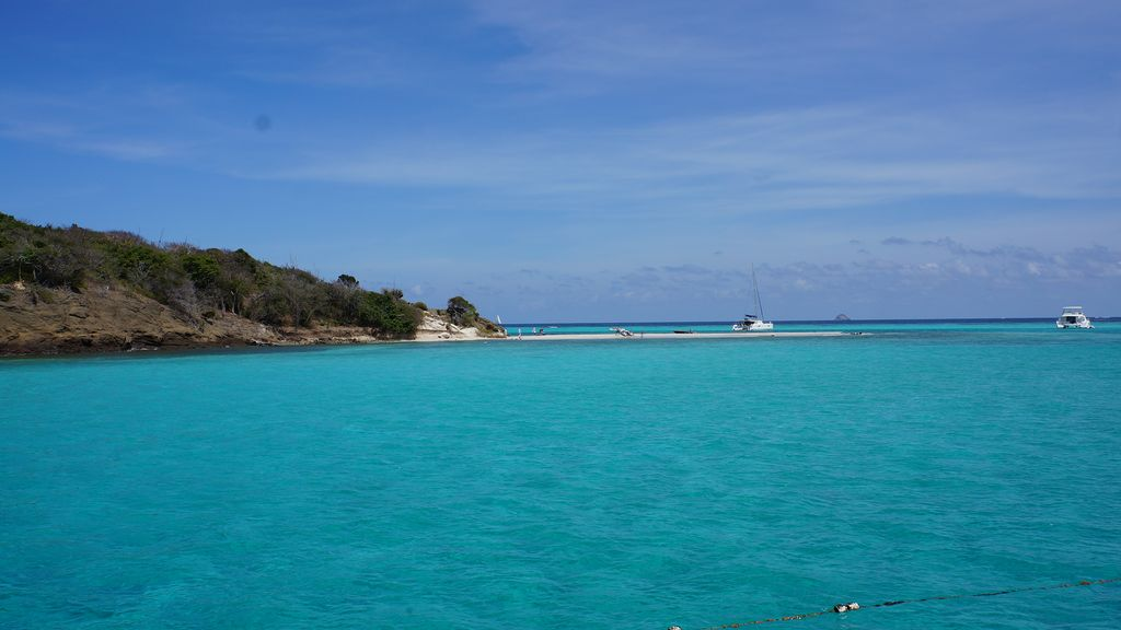 Antilles caraibes soleil, tout est réuni