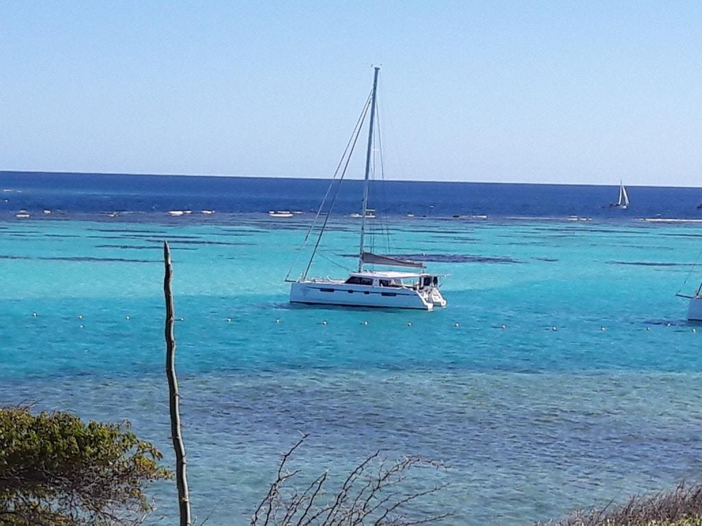 catamaran croisiere